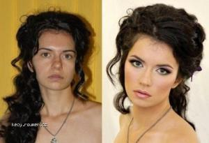 makeup or photoshop2