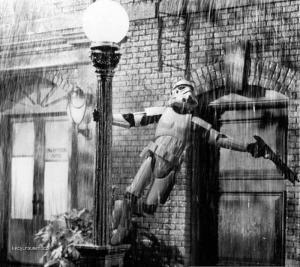 Z historie Rain