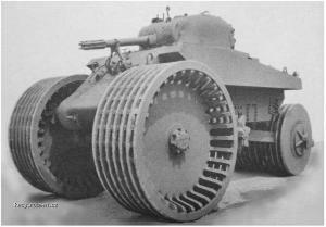 Z historie Divnej tank 001