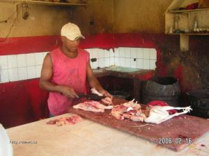 cerstve maso