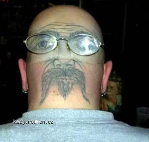 tattooface