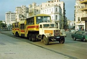 Cuban Public Transportation1