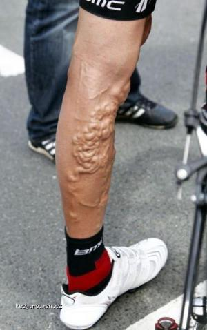 Picture of the day  After riding 15 editions of the Tour de France