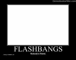 Flashbangs