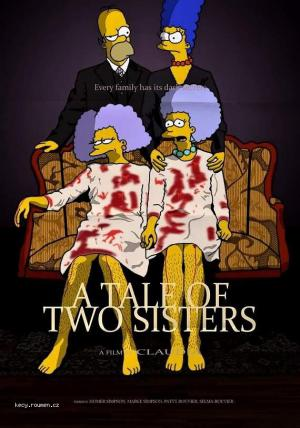 The Simpsons  E2 80 93 Movie Poster Spoofs2