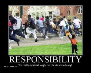 responsibilityy