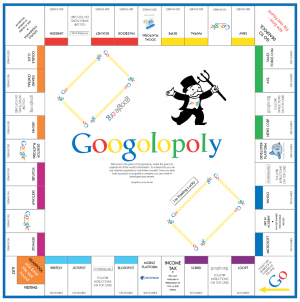 Googolopoly