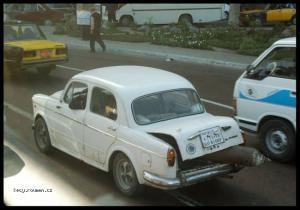 auto na plyn