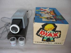 nostalgie Diax