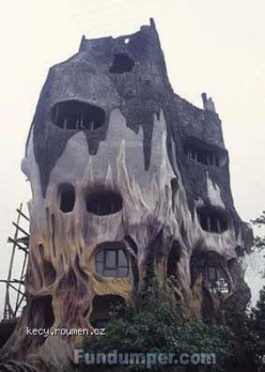 crazy houses 7