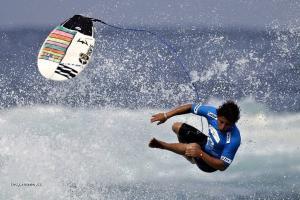 Cool foto  surfer