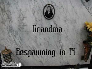 respawning