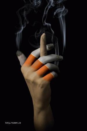 prsty kuraka