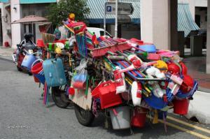 domaci potreby na kolech