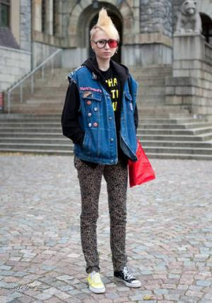 Street Fashion in Finland1