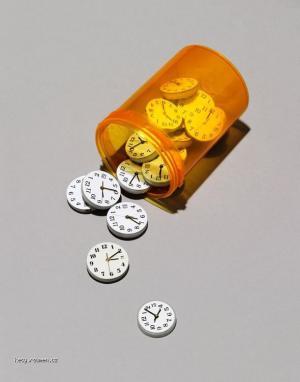 cas v tabletkach