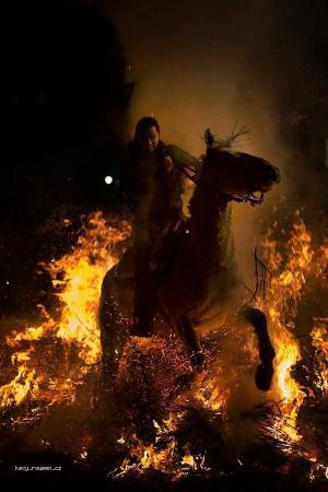 fire rider