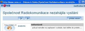 NovaSereKazdyho