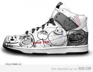 meme shoe