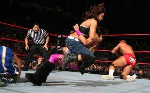wrestling jak ho nezname