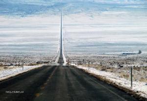cesta do nebe
