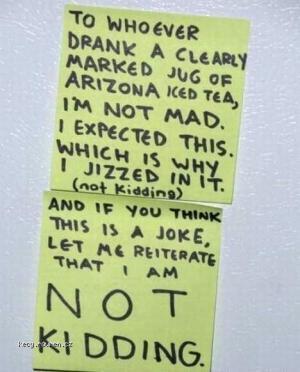 Arizona iced