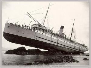 Z historie Kto vypustil more