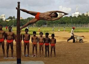 X Planking India