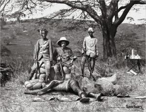 uspesnej lov