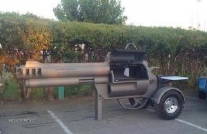 colt grill