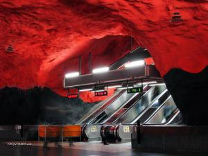 psychedelic metro2