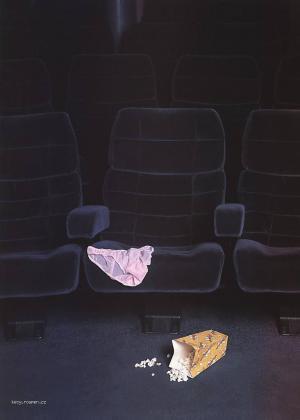 kino skoncilo
