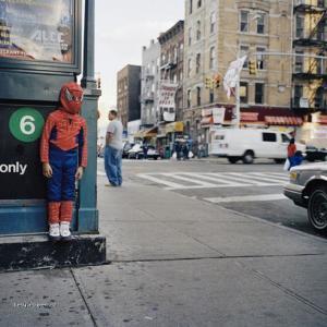 spider man junior