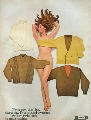 vintagewomenads14