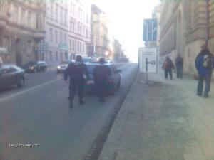 trenink mestske policie brno2