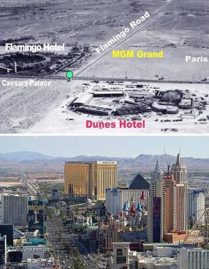 Las Vegas  1954  2009