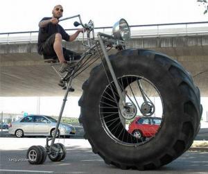 poradnej bicykl