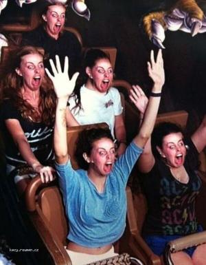 scary ride tenso
