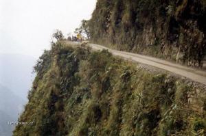 nejnebezpecnejsi silnice sveta 09