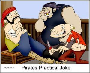 pirate joke