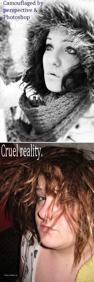 Reality 300511