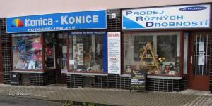 konicakonice a prd