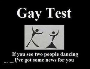 gay test4