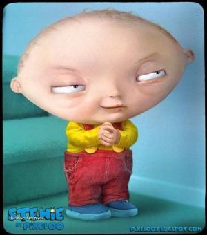 X Stewie