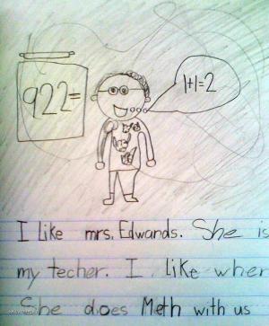 Meth Teacher