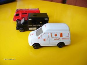 ambulance toy fail