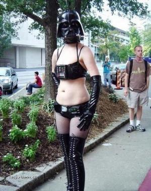Dark Vader II