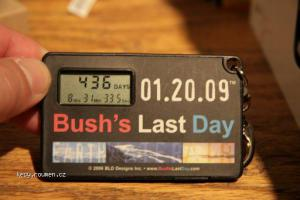 bushslastday