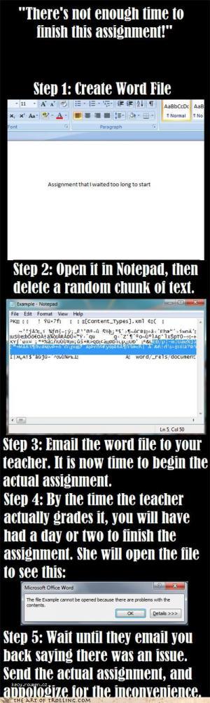 how to write essays