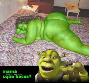 ShreksMom